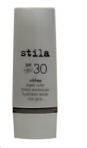 Stila Oil Free Sheer Color tinted Moisturizer Tan 01 - $26.99