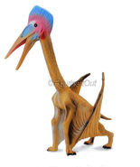 Hatzegopteryx Winged Dinosaur Pterosaur Toy Replica Figure CollectA 88441 - £4.26 GBP