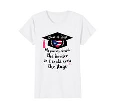 Puerto Rican Pride Graduate Class of 2018 Gift Tshirt - $19.99+