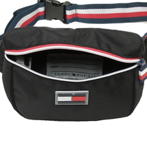 Tommy Hilfiger Excursion Unisex Fanny Pack Waist Purse Hip Travel Bag TC090EX9 image 5