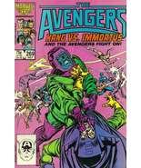 Avengers (1963 series) #269 Marvel - Kang vs Immortus - $3.00