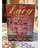 The Lucy Show 5 Pack VHS Lucille Ball Wayne Burnett Burns Leonard Nabors... - $12.99