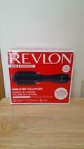 New Revlon One-Step Hair Dryer & Volumizer Hot Air Brush RVDR5222DI Open Box - $31.40