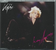 KYLIE MINOGUE - IN MY ARMS / CAN'T GET YOU OUT OF MY HEAD 2008 AUSTRALIA... - $62.75