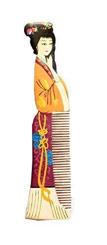 Primary image for Natural Wooden Comb/Best Choice Of Gift Giving/Chinese Style(China Style)