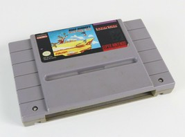 Road Runner's Death Valley Rally (Super Nintendo Entertainment System, 1... - $4.52