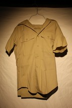 U.S. Air Force 1505 Uniform Shirt Size 15  And Pants Size 32x29  8405-846-1842 - $14.85