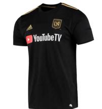 Brand New! LAFC adidas Away Replica Primary Jersey - Black - $34.16