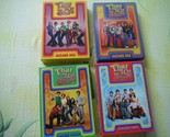 That '70s Show complete seasons 1 2 3 4 ONE TWO THREE FOUR DVD boxed sets fine