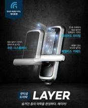 Gateman ASSA ABLOY Mortise Doorlock LAYER Digital Smart Door Lock Pin+RFID image 8