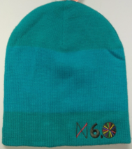Nike 6.0 All Sports Turquoise Winter Beanie  - £14.46 GBP