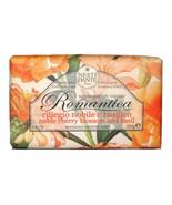 Nesti Dante Cherry Blossom & Basil Soap 250 gr. / 8.8oz - $10.00