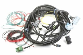 Holley 534-182 Commander 950 Main Wiring Harness Replacement 950-104 4-C... - $222.26