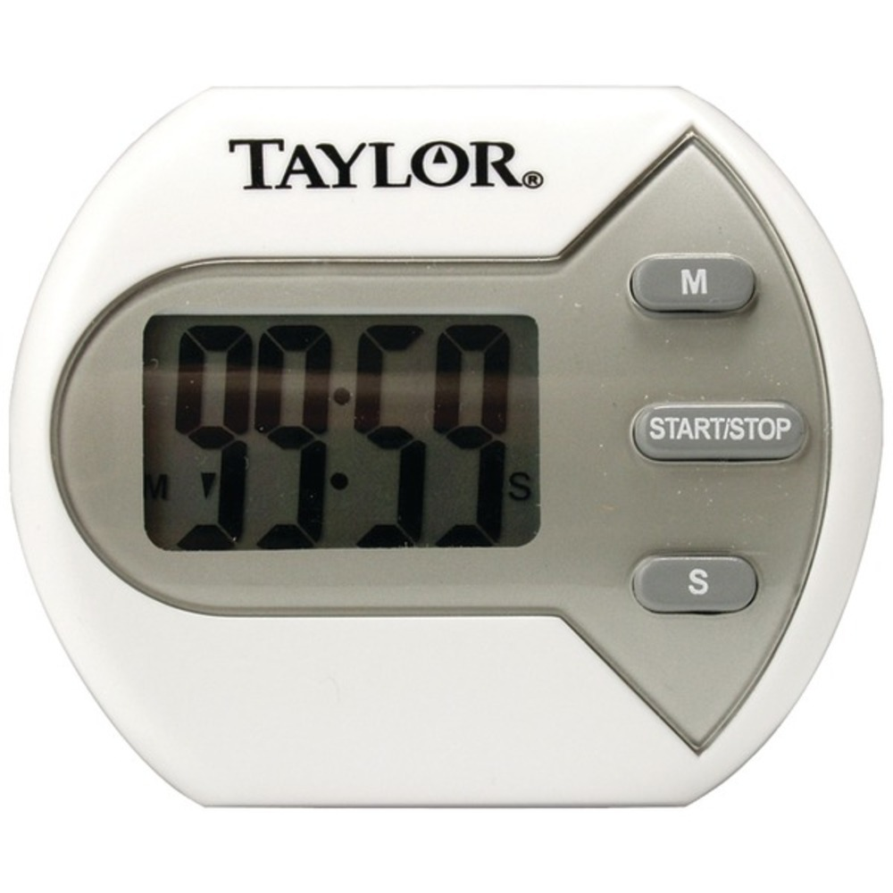 Primary image for Taylor Precision Products 5806 Digital Timer