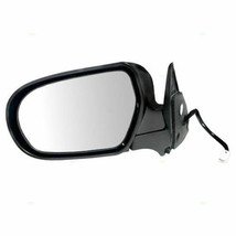 SU1320106 NEW VISION REPLACEMENT POWER Door Mirror LH fits 05-09 Outback... - $45.39