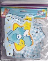 None Care Bears Boy's First Birthday Banner - $6.88