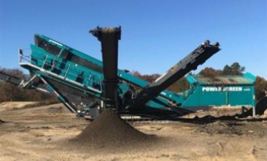 2018 POWERSCREEN CHIEFTAIN 2100 For Sale In Green Brook, New Jersey 08812 image 1
