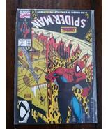 Spider-Man #3 Marvel Comics Todd McFarlane Torment Part 3 - $4.21