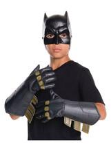 Rubie's Costume Boys Justice League Tactical Batman Gauntlets Costume, O... - $41.53