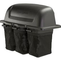 Craftsman Husqvarna 3 Bin Soft Bagger for 54 Inch STAMPED Deck Riding Mowers - $433.19