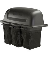 Craftsman Husqvarna 3 Bin Soft Bagger for 54 Inch STAMPED Deck Riding Mo... - $433.19