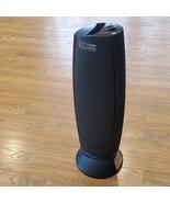 Sharper Image SI737 Professional Series Ionic Breeze Quadra Silent Air P... - $85.00