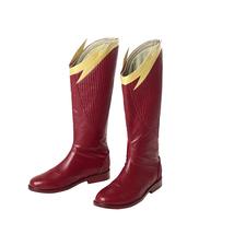 DC The Flash Season 4 Barry Allen Boots Shoes - $79.92