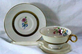 Theodore Haviland Kenmore Cup And Saucer 6 oz. - $8.99
