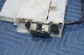03-05 Toyota 4runner SoftClose Power Trunk Lock Latch Actuator Tailgate Hatch image 4