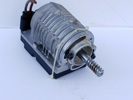 03-08 BMW Z4 E85 E86 EPS Column Electric Power Steering Assist Servo Motor