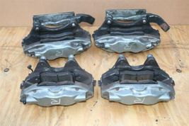 04-07 Volvo S60R V70R Brembo Brake Caliper Calipers Front Back L&R Set image 8