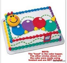 Baby Einstein Cake Decoration Topper Kit Cupcake Birthday Shower School ... - $15.79