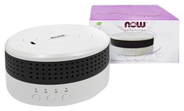 Now Foods Ultrasonic Dual Mist Oil Diffuser - 1 Diffuser - $39.94