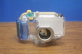Canon WP-DC800 Waterproof Camera Case. 130ft. For PowerShot S400/S410/S500 - $35.00