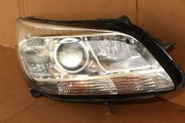 13-15 Chevy Malibu Composite Projector Headlight Lamp Halogen Passenger Right RH image 2