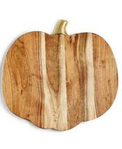 Martha Stewart Collection Harvest Wood Pumpkin Cutting Board - $24.74