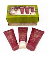 AVEDA CANDRIMA Comfort Gift Set 3 Pieces Cleansing Oil moisturizer Body ... - $44.05