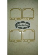 YAMAHA FJ1100 FJ1200 FLOAT BOWL GASKETS ($5.99 SUPER SALE ! ) 12R-14984-... - $6.92