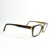 Polo Ralph Lauren Polo 0520 1244 Kids Sunglasses Eyeglasses Frames Cat Eye Brown - $46.74
