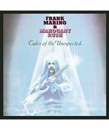 Tales Of The Unexpected [Audio CD] Frank Marino & Mahogany Rush - $6.43