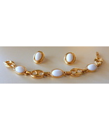 Monet Bracelet and Earrings  - $32.69