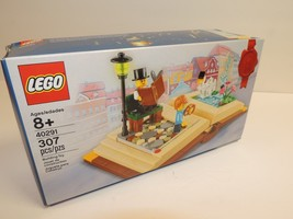 LEGO® 40291 - Hans Christian Andersen - Creative Storybook - Brand New  - $28.04