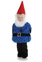 Underwraps Baby's Gnome Belly-Babies, Blue/Black/Red/White, Large - $41.46