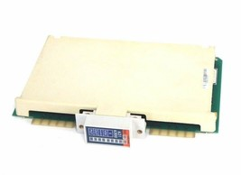 HONEYWELL 621-6300 REV. C LOW LEVEL LOGIC OUTPUT MODULE 5VDC, 100MA - REPAIRED