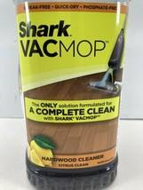 Shark Vacmop Citrus Clean Hardwood Floor Cleaner - $19.75