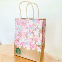 Starbucks  Paper bag Cherry Blossom SAKURA 2021 Japan Limited - $24.75