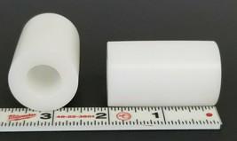 LOT OF 11 KISTERS WS-VC02-00A NOSE ROLLERS ZK-200, 2'' L X 5/8'' I.D. X 1-1/4'' image 2