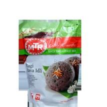 MTR Mix - Ragi Rava Idli, 500 gm Pouch - $15.13
