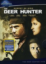 The Deer Hunter [New DVD] - $27.90