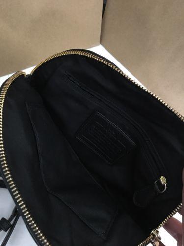 f3e71f3fc8 NWT Coach Women Crossgrain Mini Cora Domed and 50 similar items